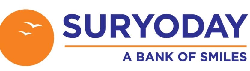 Suryoday Small Finance Bank savings Account