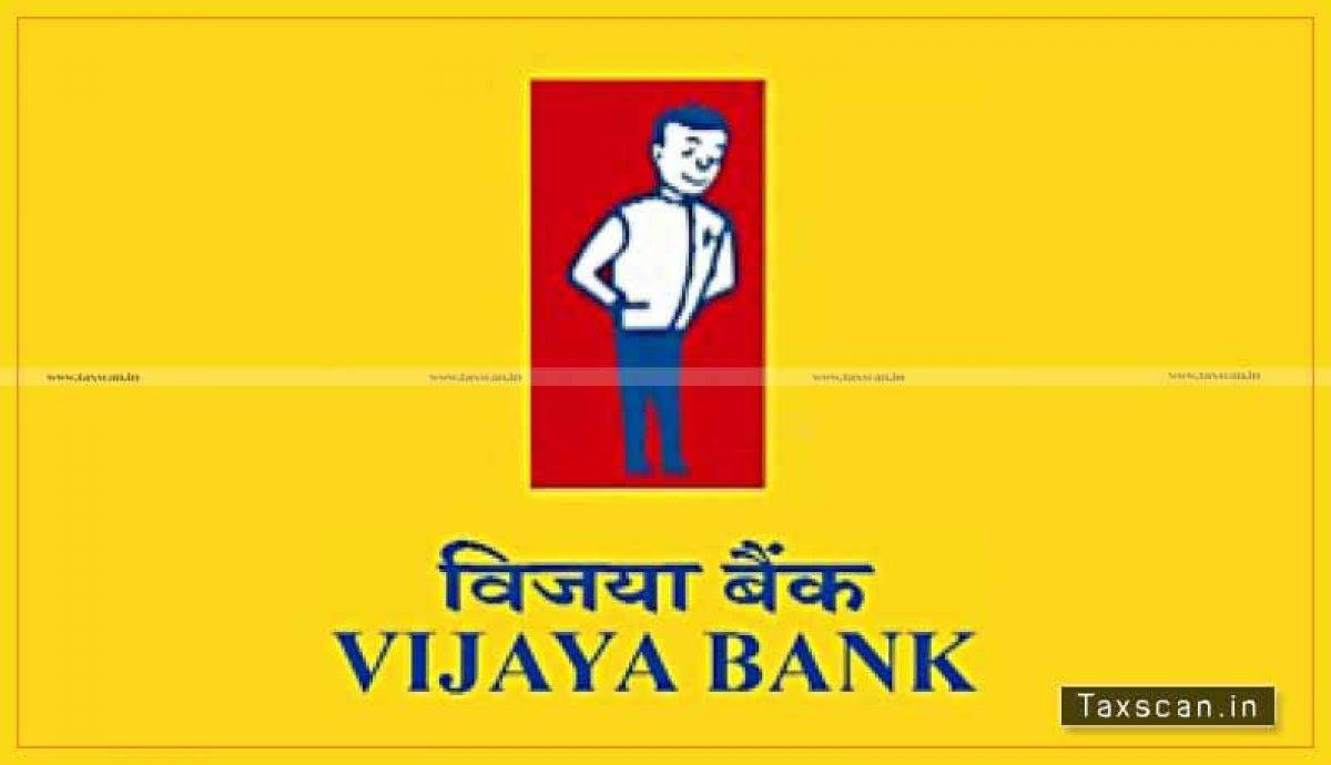 Vijaya Bank Recurring Deposit