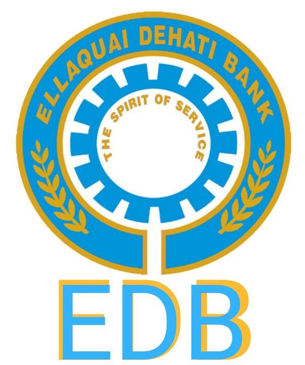 Ellaquai Dehati Bank Savings Account