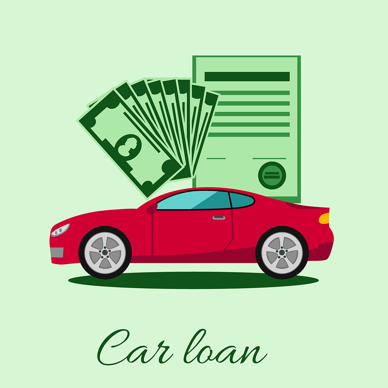 Do's and Don'ts While applying for a Car Loan