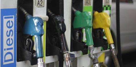 Diesel Price In Meghalaya