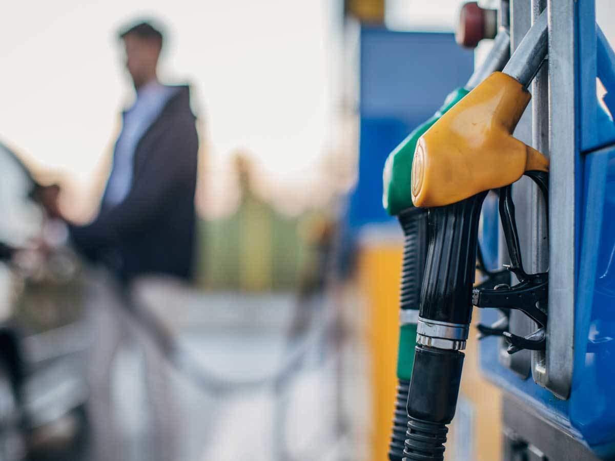 Diesel Price in Lakshadweep Today