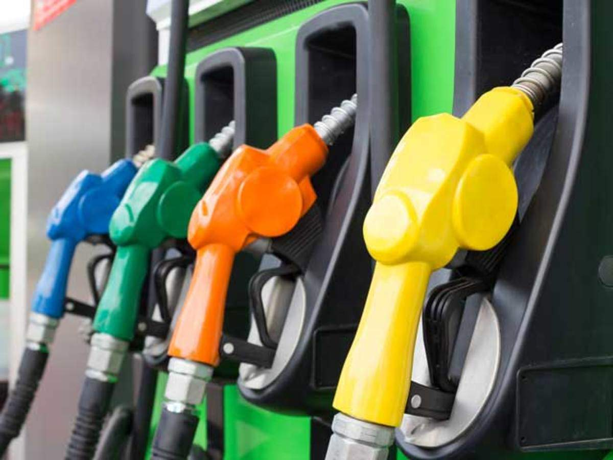 Diesel Price in Manipur