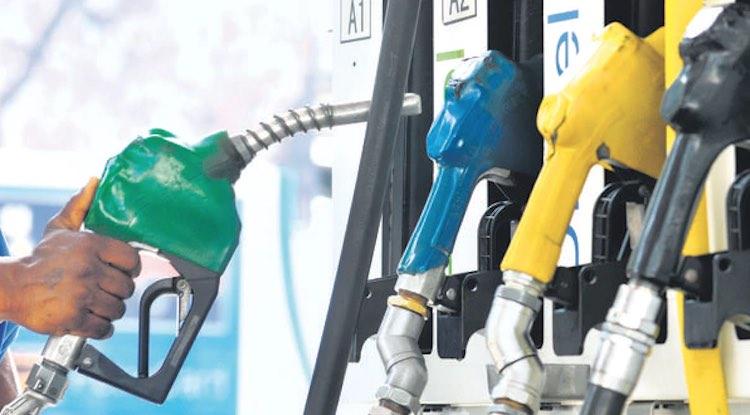Diesel Price in Goa