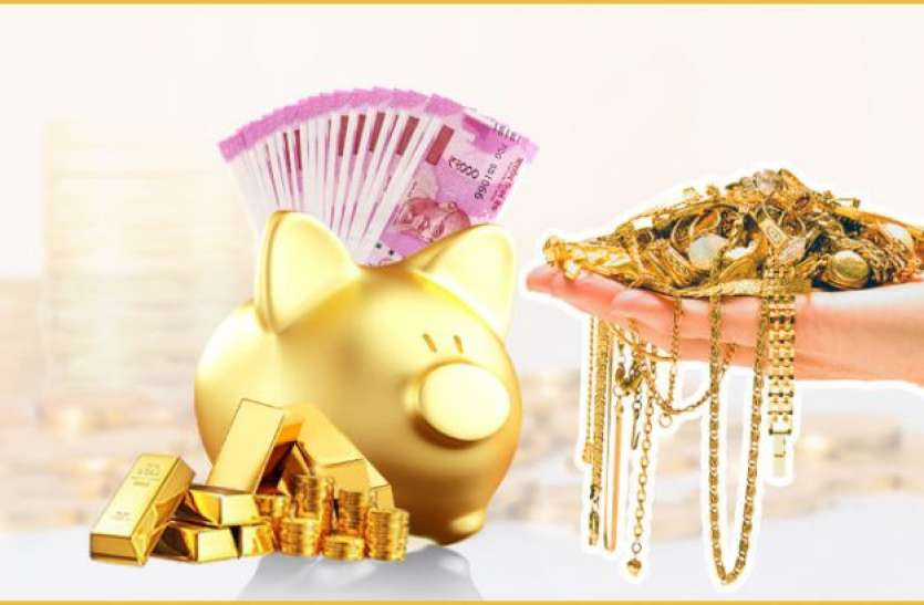 Things to know before you take a gold loan in the current scenario