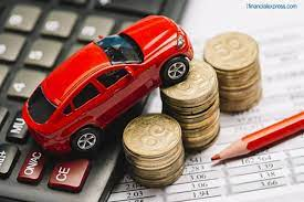 Car Loan While buying a car online