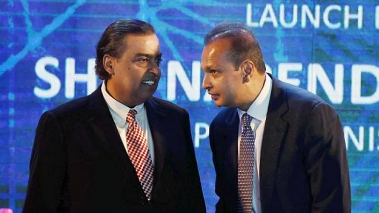 Sebi slaps Rs 25 cr fine on Ambani brothers, individuals, entities in a two-decade old matter
