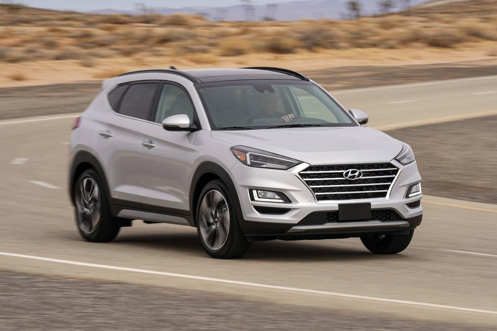 Hyundai Kona Car Loan