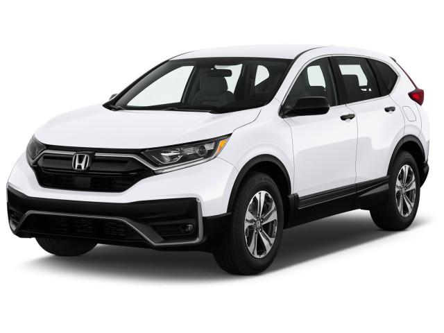 Car Loan for Honda CR-V