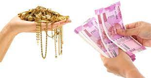 State Bank of Mysore Agriculture Gold Loan