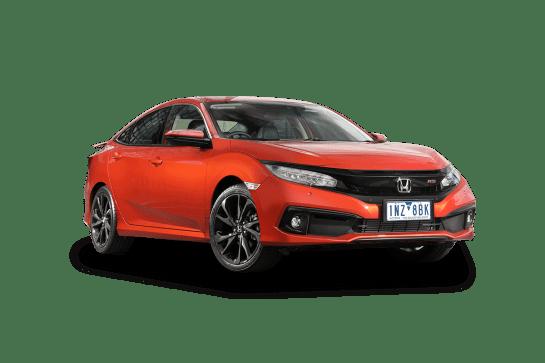 Car Loan for Honda Civic
