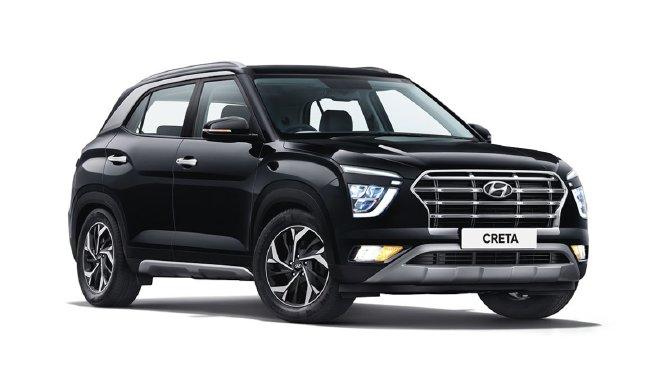 Hyundai's Tamil Nadu plant produces its ten millionth vehicle.