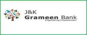J and K Grameen Bank Gold Loan Per Gram