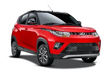 Mahindra Kuv100 Car Loan