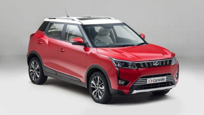 Mahindra XUV300 Car Loan
