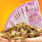 Gold loan biz could slow down due to financial stress, lower LTV rule
