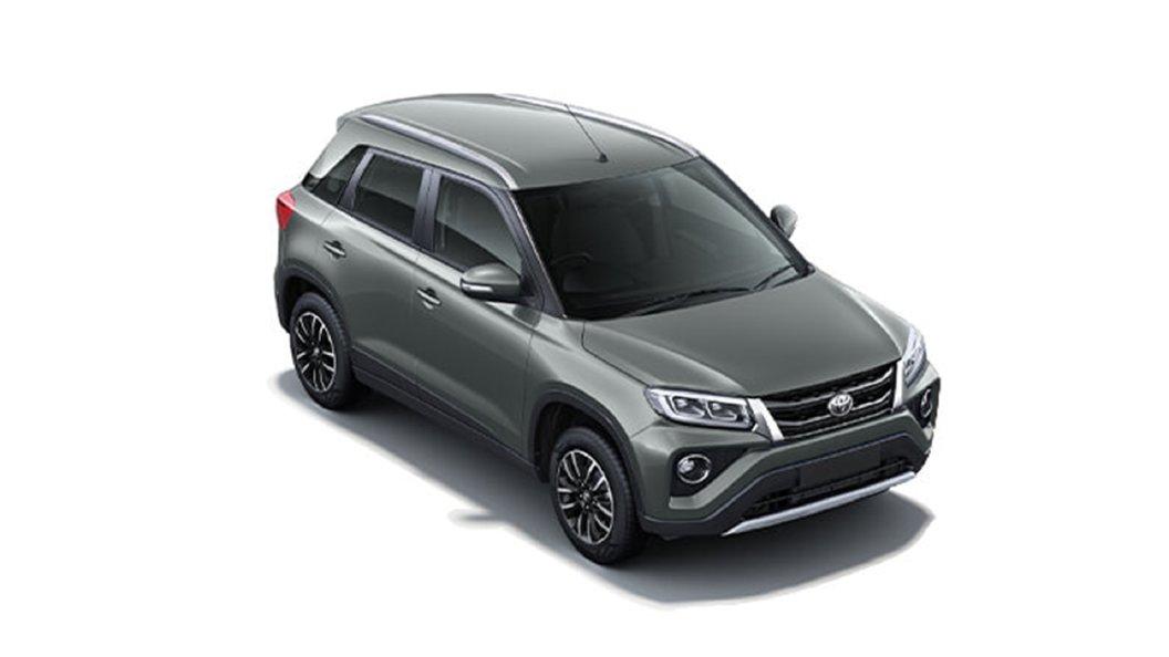 Toyota Urban Cruiser Car Loan