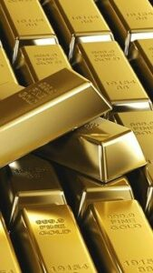 Gold jumps by ₹ 69, and the silver reaches Rs 69,035