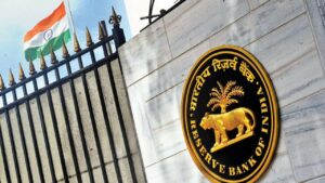 According to the RBI, higher surplus transfers to the government are an accounting issue caused by lower provisioning