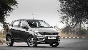 Tata Tiago Car Loan