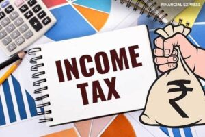 New Income Tax Site: Ill-timed launch of heavy, data guzzling site frustrates return filers