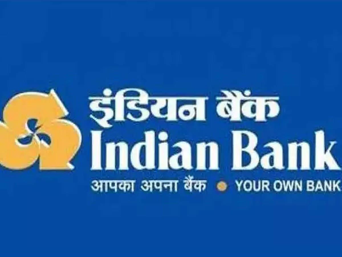 Indian Bank Loan on Credit Card