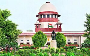 Supreme court faces Banks opposing the RTI disclosure